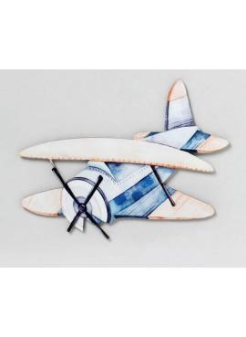 Ξύλινο Αεροπλανάκι - Z-37-106
