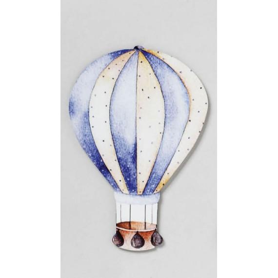 Ξύλινο Αερόστατο - Z-37-447