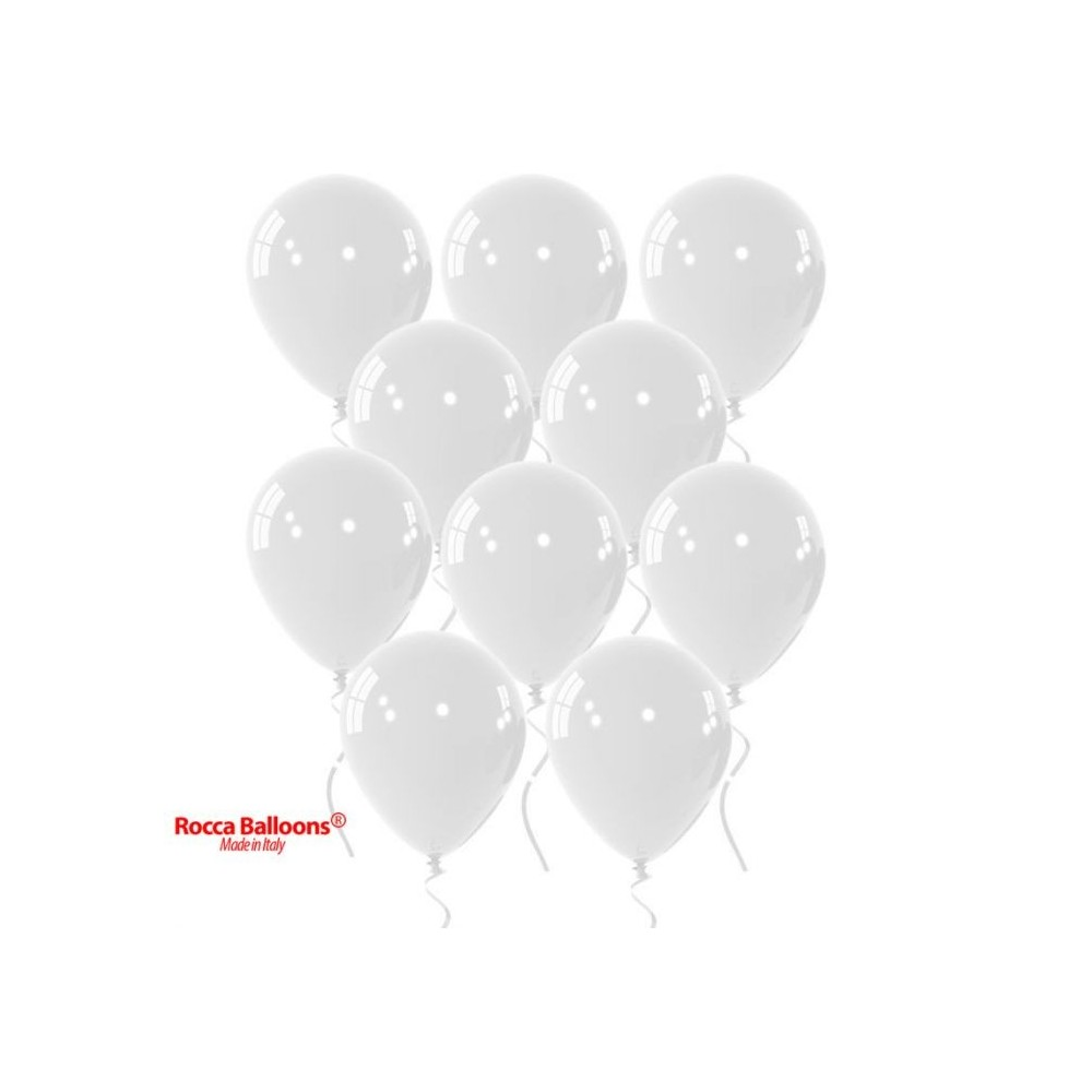 Μπαλόνι ματ 9 ιντσών (22.9 cm) - BF-3130
