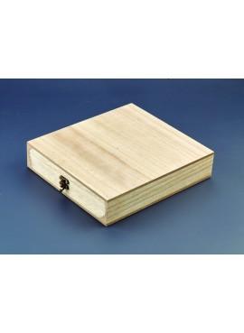 Ξύλινη Στεφανοθήκη - NV-1091