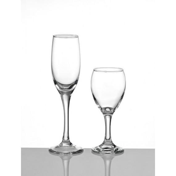 Ποτήρι Γάμου Κρασιού / Σαμπάνιας - BT-8530