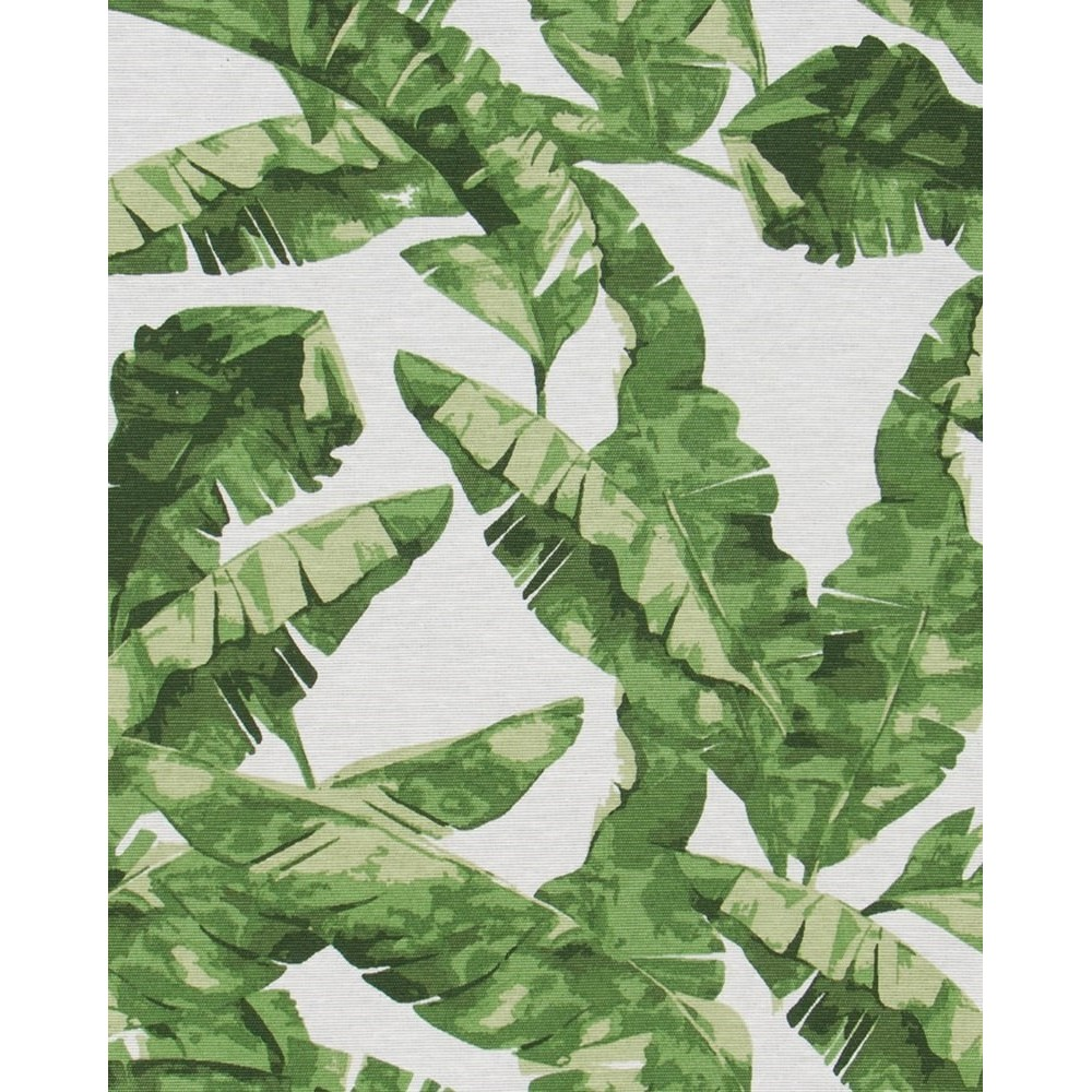 Ύφασμα τροπικά φύλλα - NT-308605