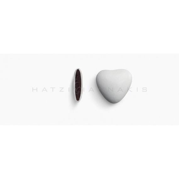 Κουφέτα Σοκολάτας Καρδιά (4kg) - LWG-X1101-4