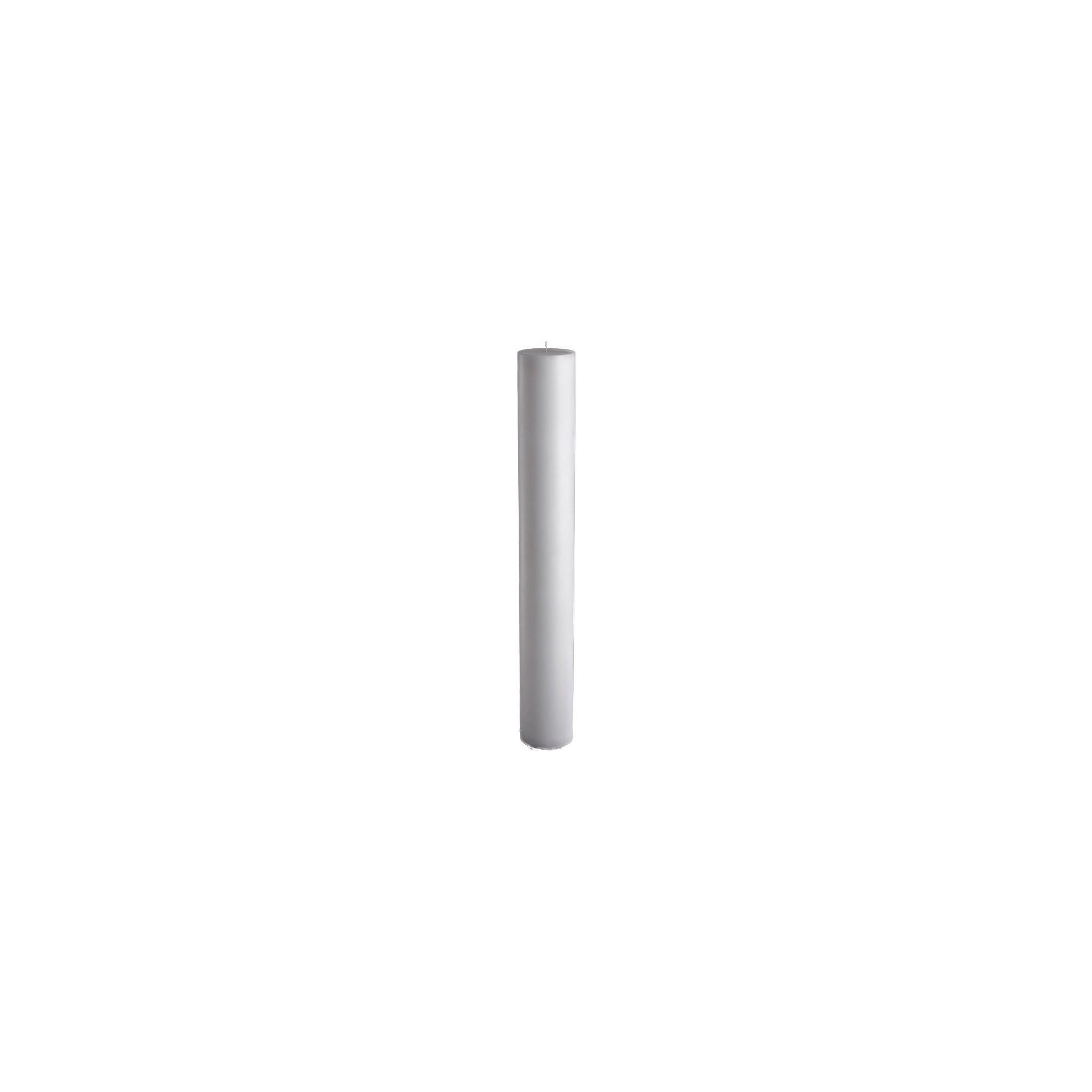 Λαμπάδα λεία 20 x 140 cm - NK20140