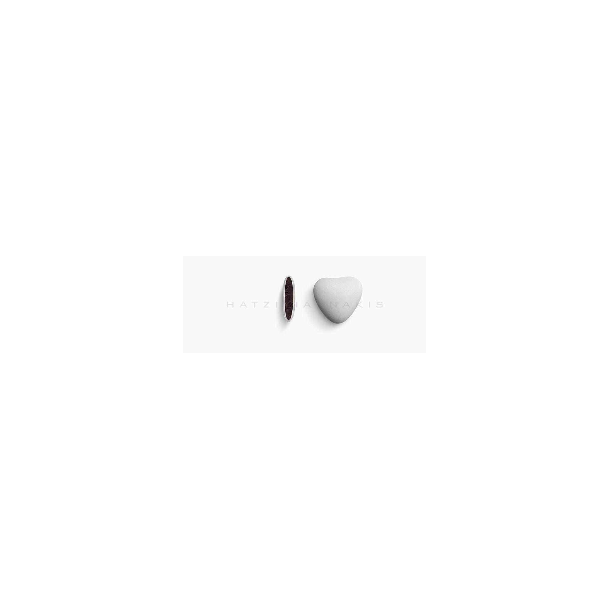 Κουφέτο Σοκολάτας Καρδιά - LWG-X1101
