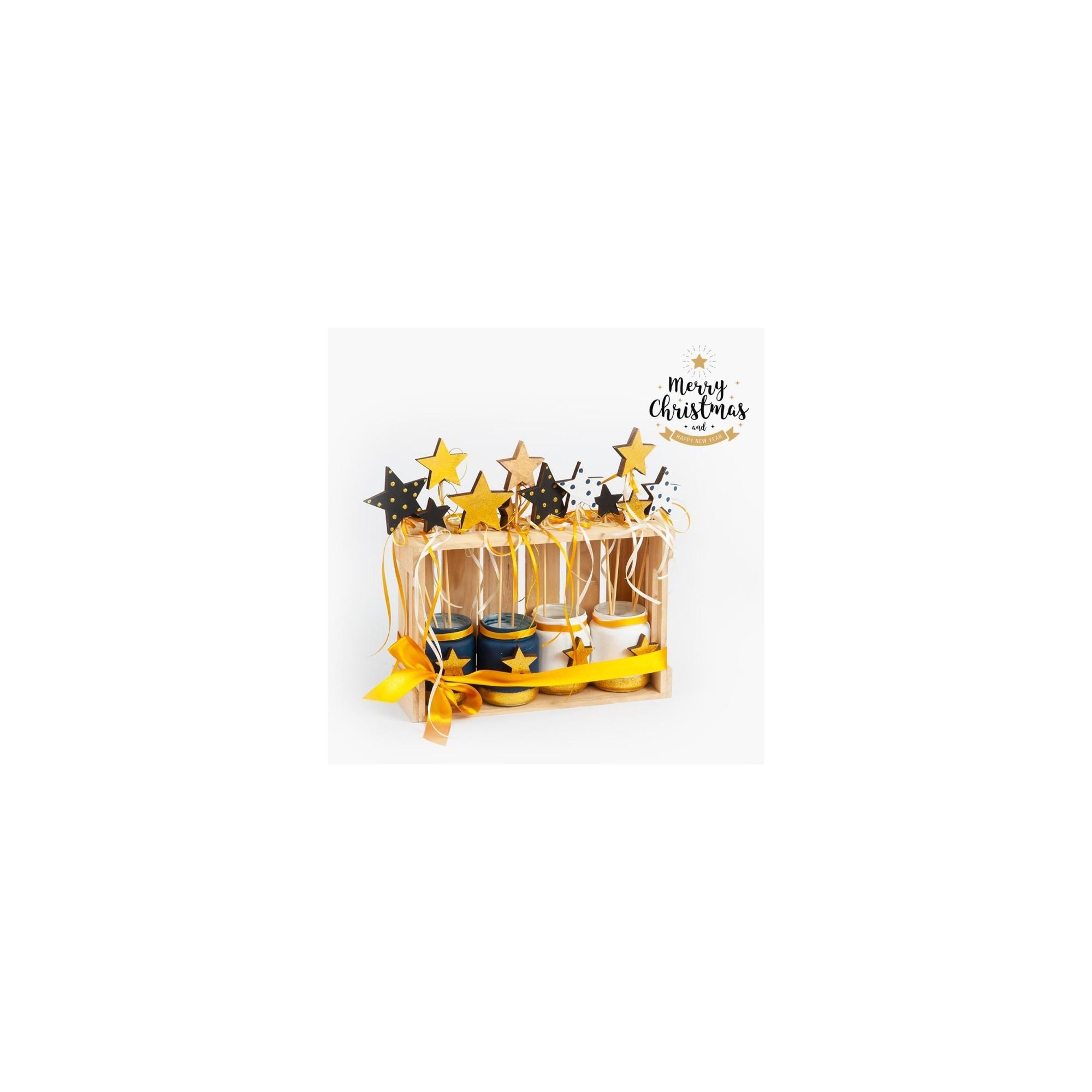 Χριστουγεννιάτικο Σετ Δώρου - PAR-19255