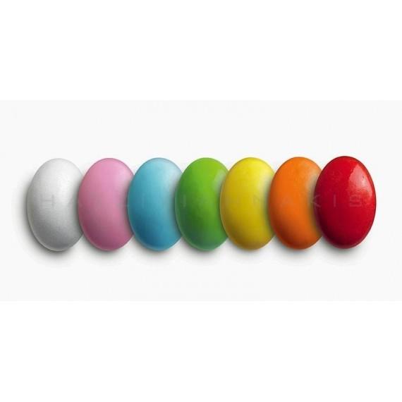 Κουφέτα Σοκολάτας PICCOLINO Πολύχρωμο (4kg) - LWG-X1353-4