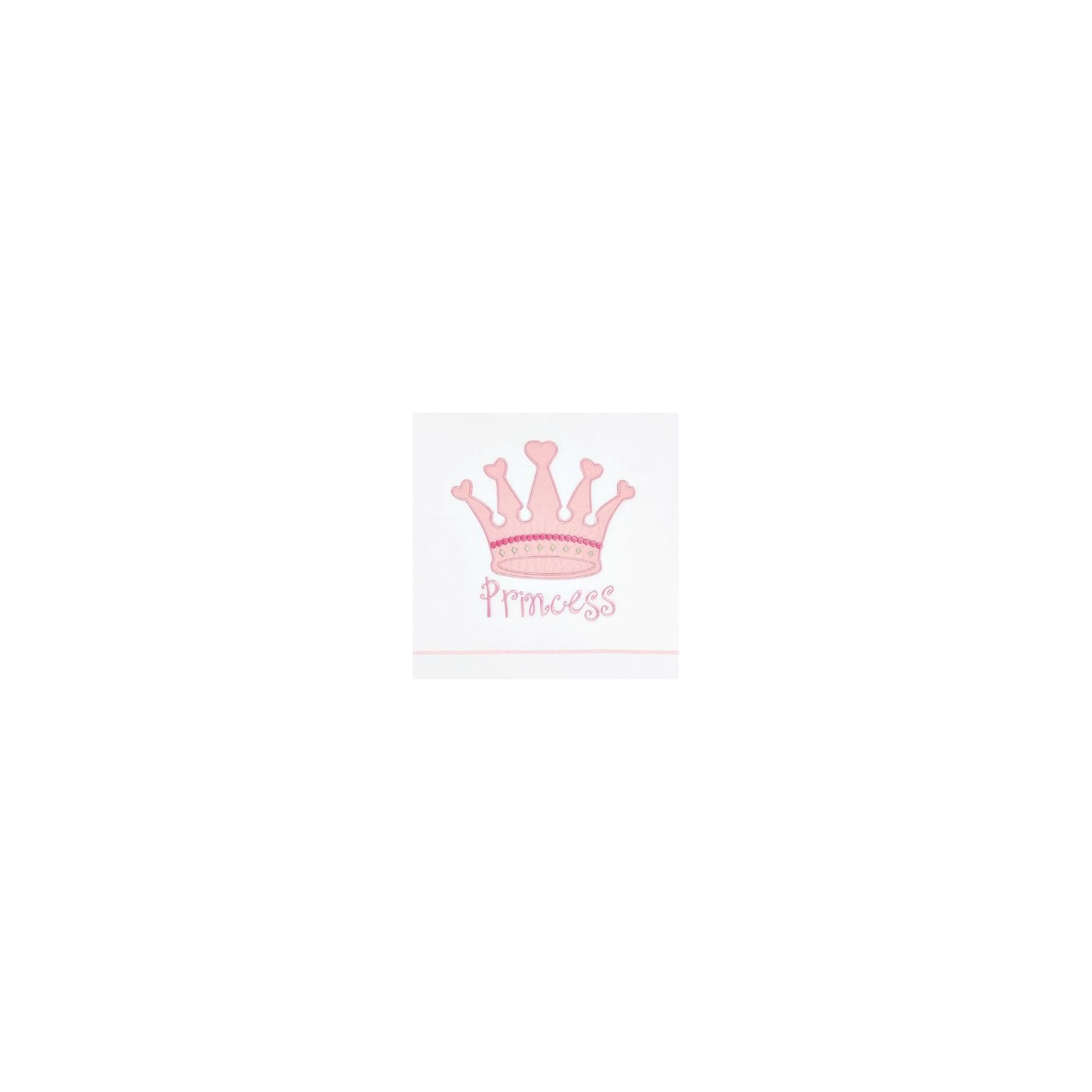 """Λαδόπανα κορώνα """"Princess"""" - BL-LA124"""