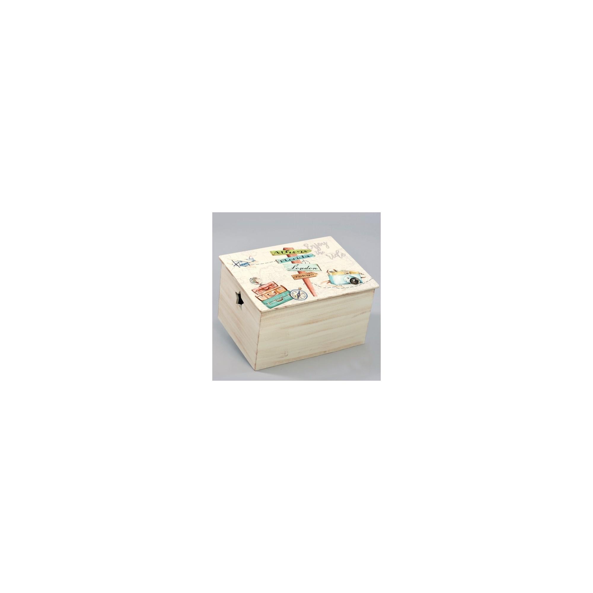 Κουτί βάπτισης Travel - Z-566