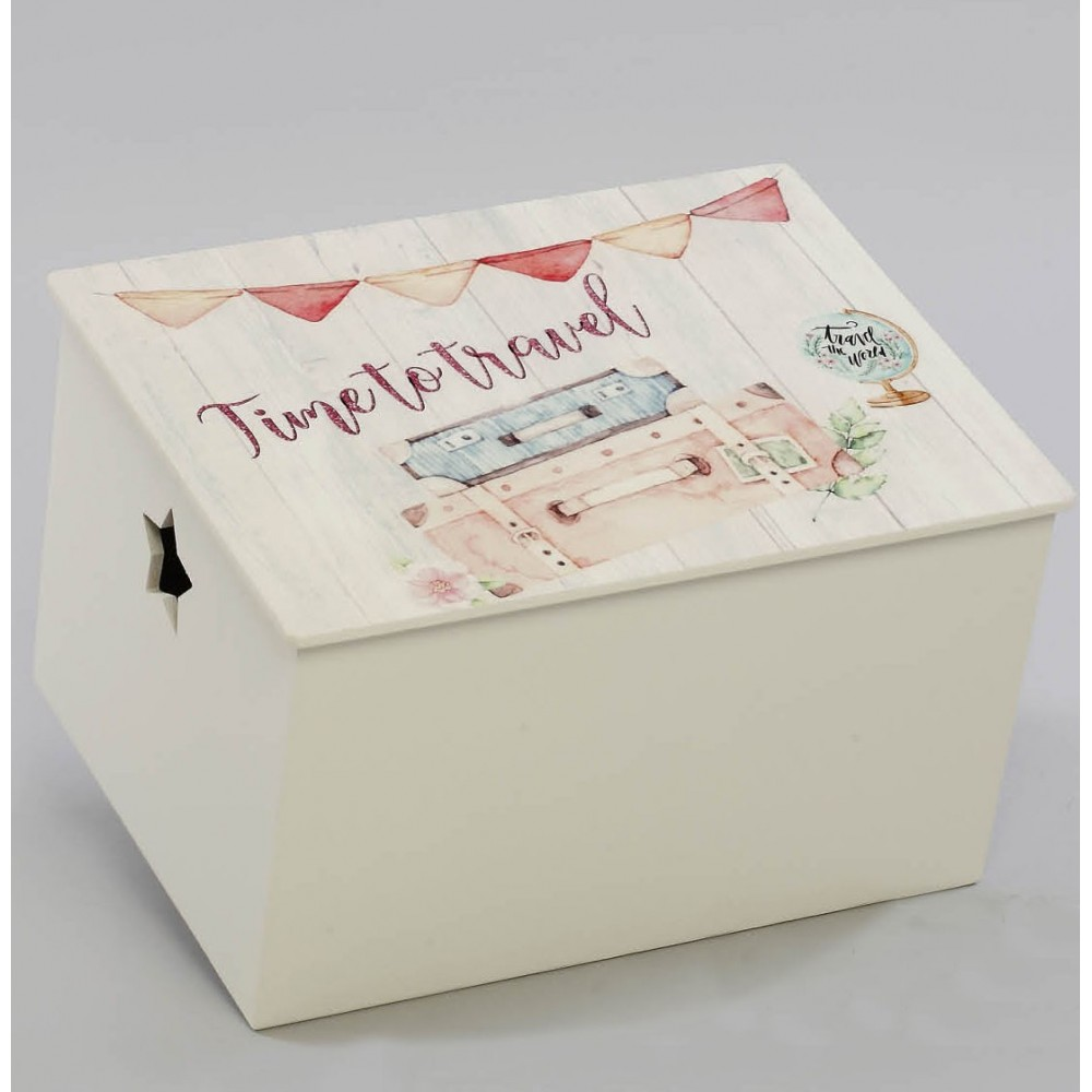 Κουτί βάπτισης Travel - Z-624