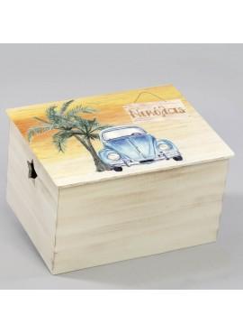 Κουτί βάπτισης Σκαραβαίος - Z-575