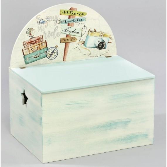 Κουτί βάπτισης Travel - Z-565