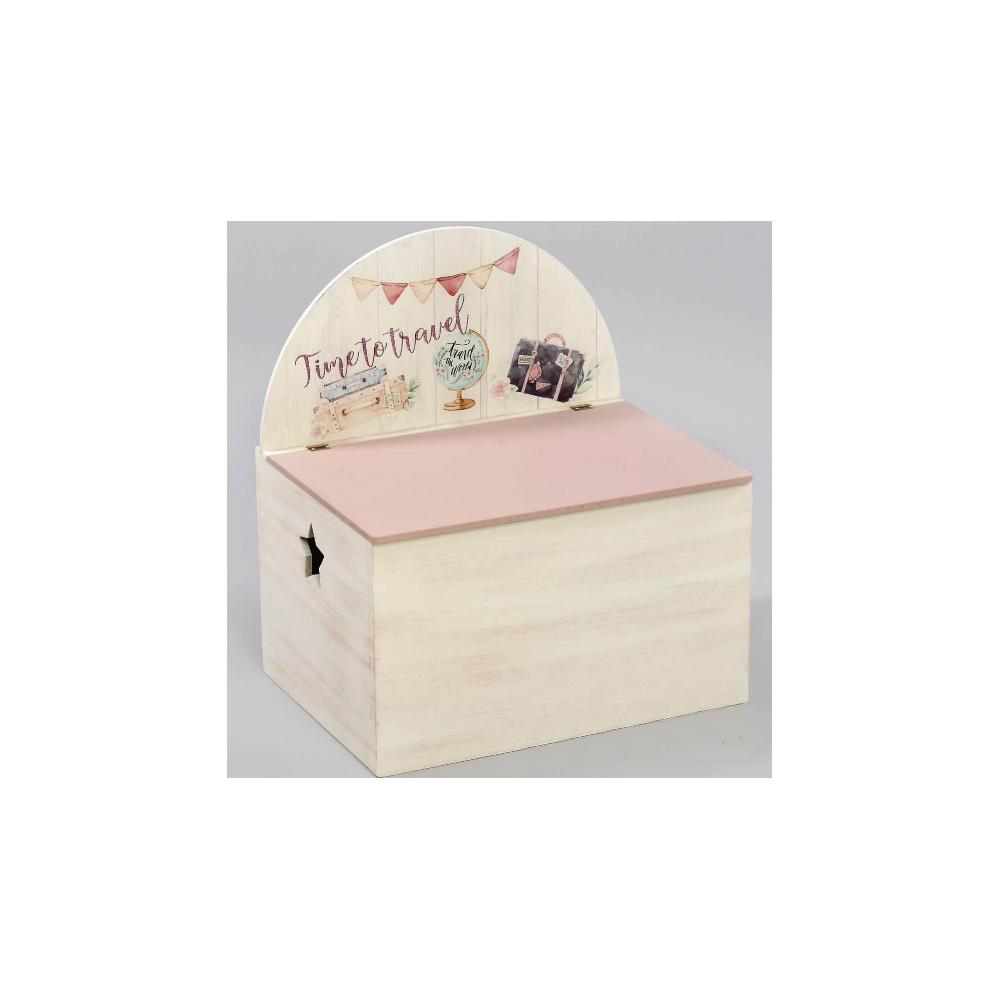Κουτί βάπτισης Travel - Z-596