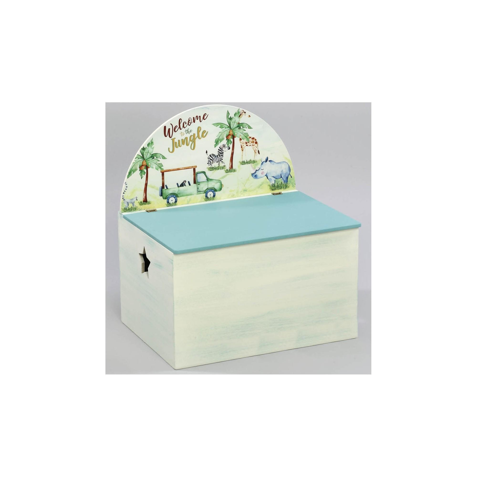 Κουτί βάπτισης Σαφάρι - Z-597