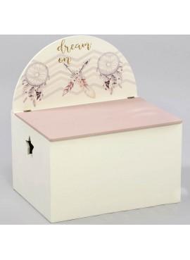 Κουτί βάπτισης Ονειροπαγίδα - Z-553