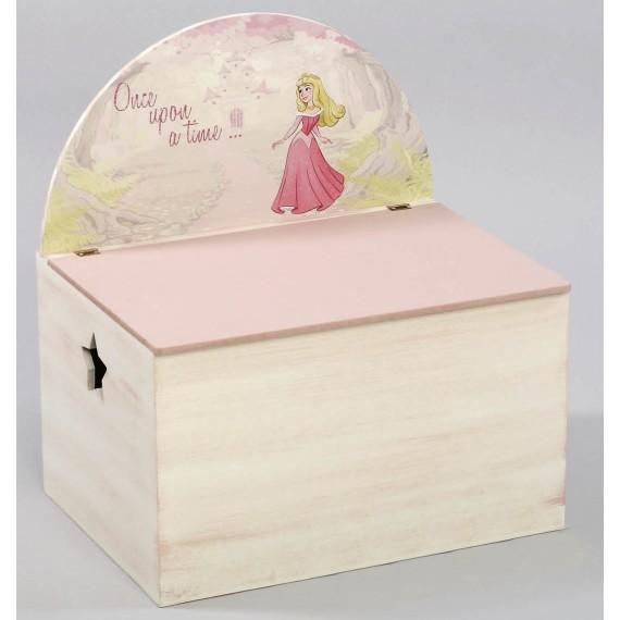 """Κουτί βάπτισης """"πριγκίπισσα"""" - Z-592"""