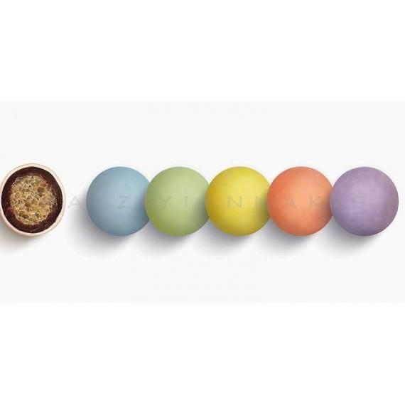 Κουφέτο Crispy Πολύχρωμο (3kg) - LWG-X1901-3