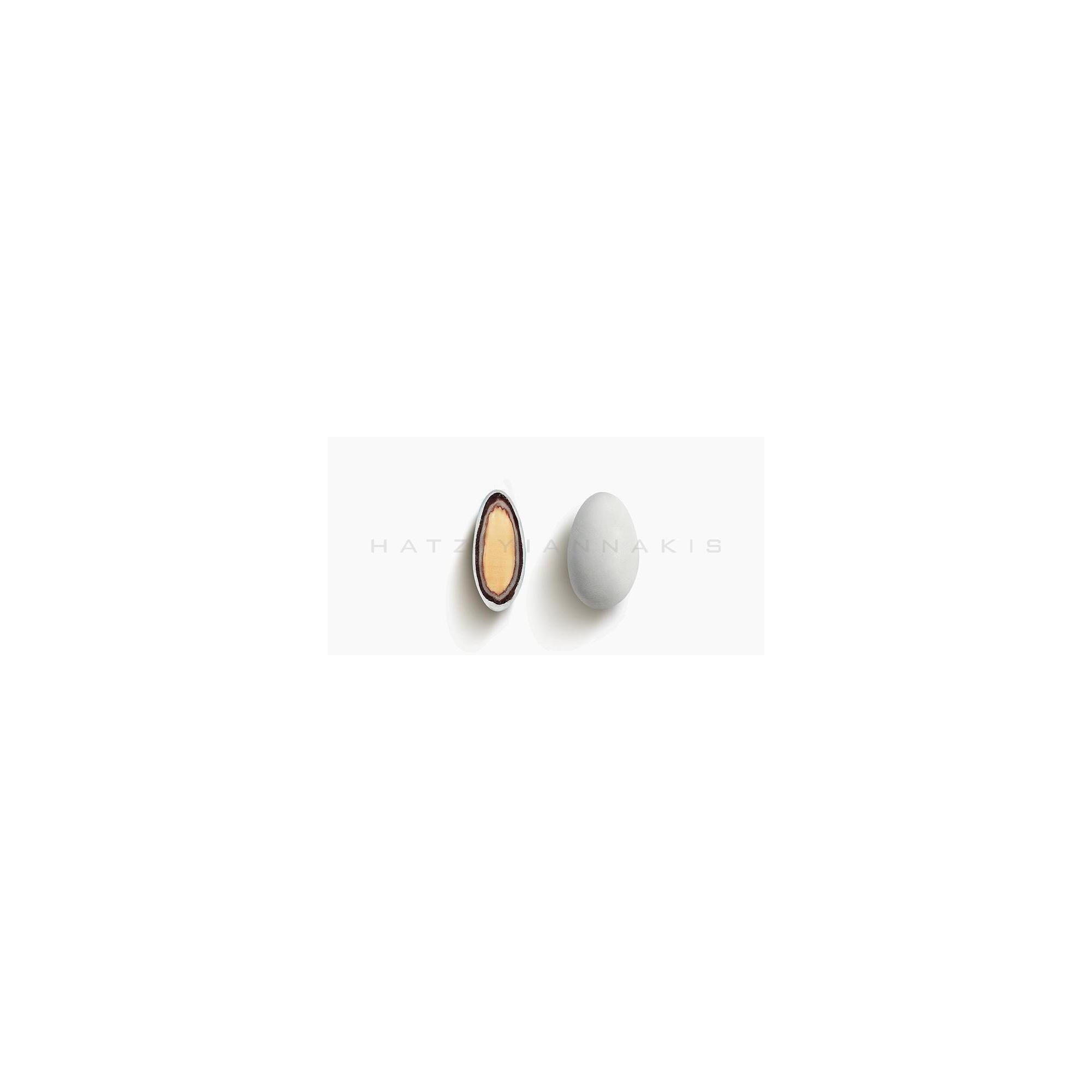 Κουφέτα Choco Almond Double - LWG-X1704