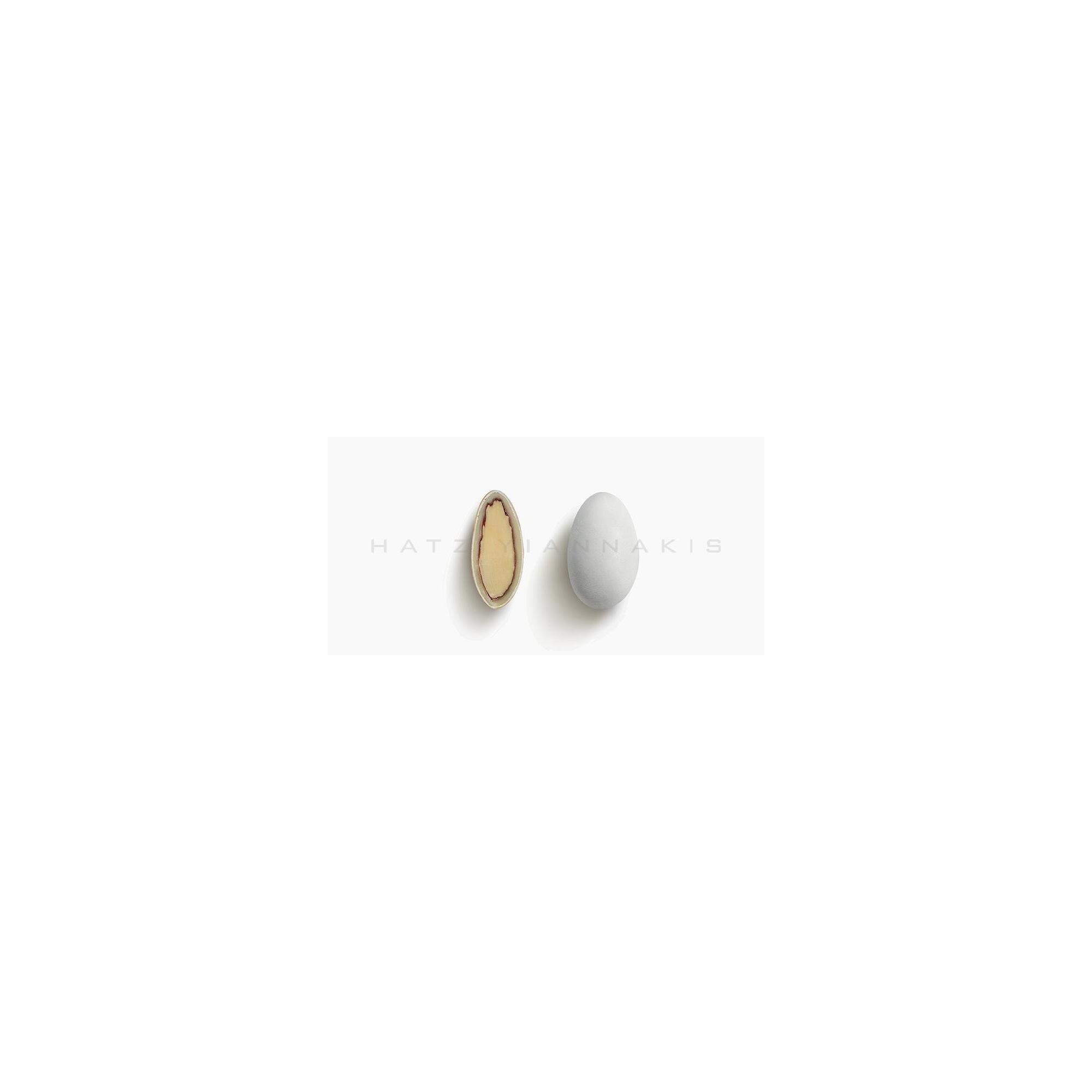 Κουφέτα Choco Almond Λεμόνι (4kg) - LWG-X1712-4