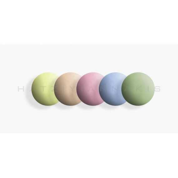 Κουφέτο Choco Φουντούκι Πολύχρωμο - LWG-X1851