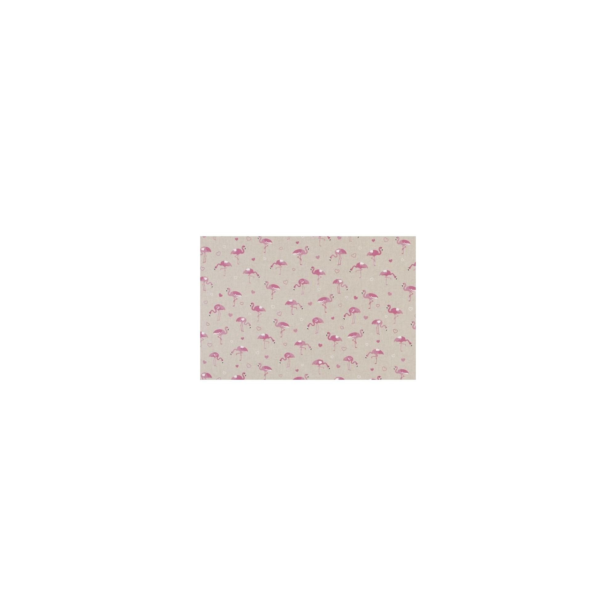 Ύφασμα Pink Flamingo - NT-308143