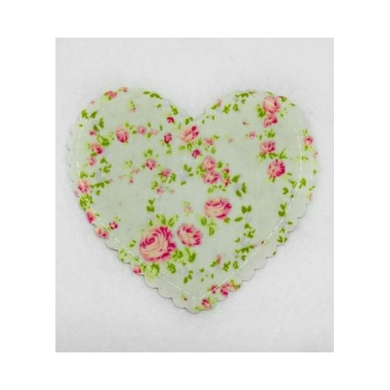 Πουγκί Βαμβακερό Καδιά Floral - PP-0520098