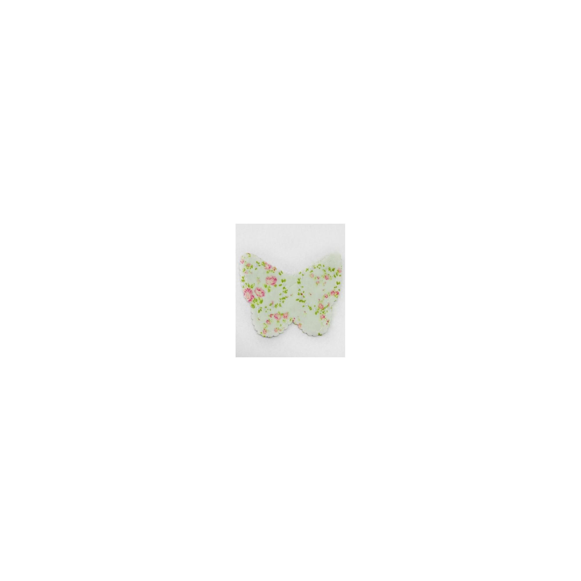 Πουγκί Βαμβακερό Πεταλούδα Floral - PP-0527136