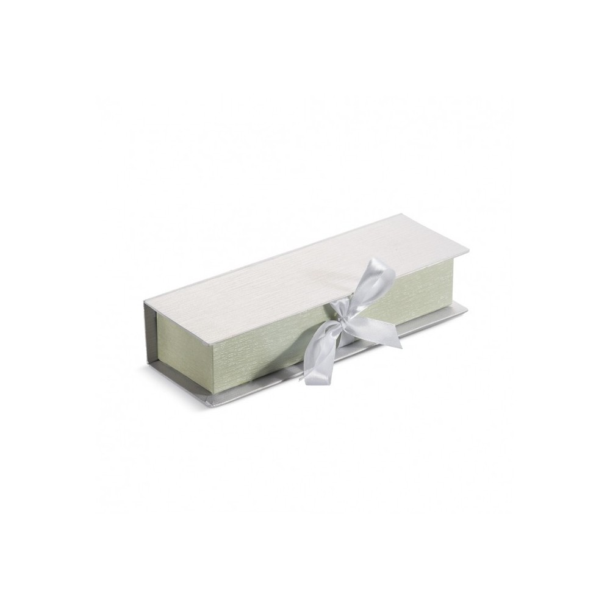 Κασετίνα για πρόσκληση & μπομπονιέρα με σατέν επένδυση - PAR-81403-01/10