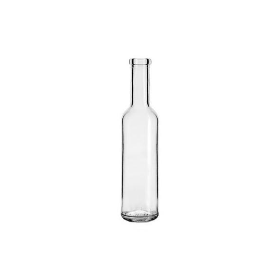 Γυάλινο Μπουκάλι 200ml - LWG-0042