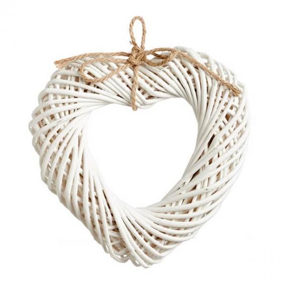 Καρδιά Λευκή - JK-51636
