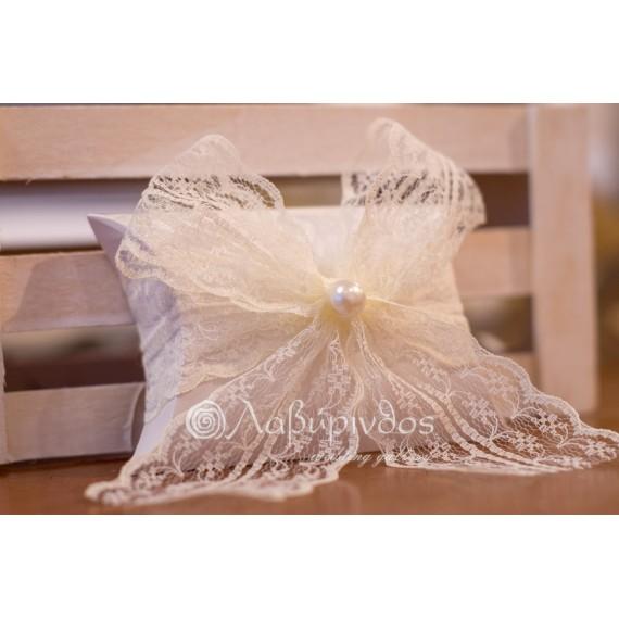 Μπομπονιέρα Γάμου Κουτάκι - LWG-1121