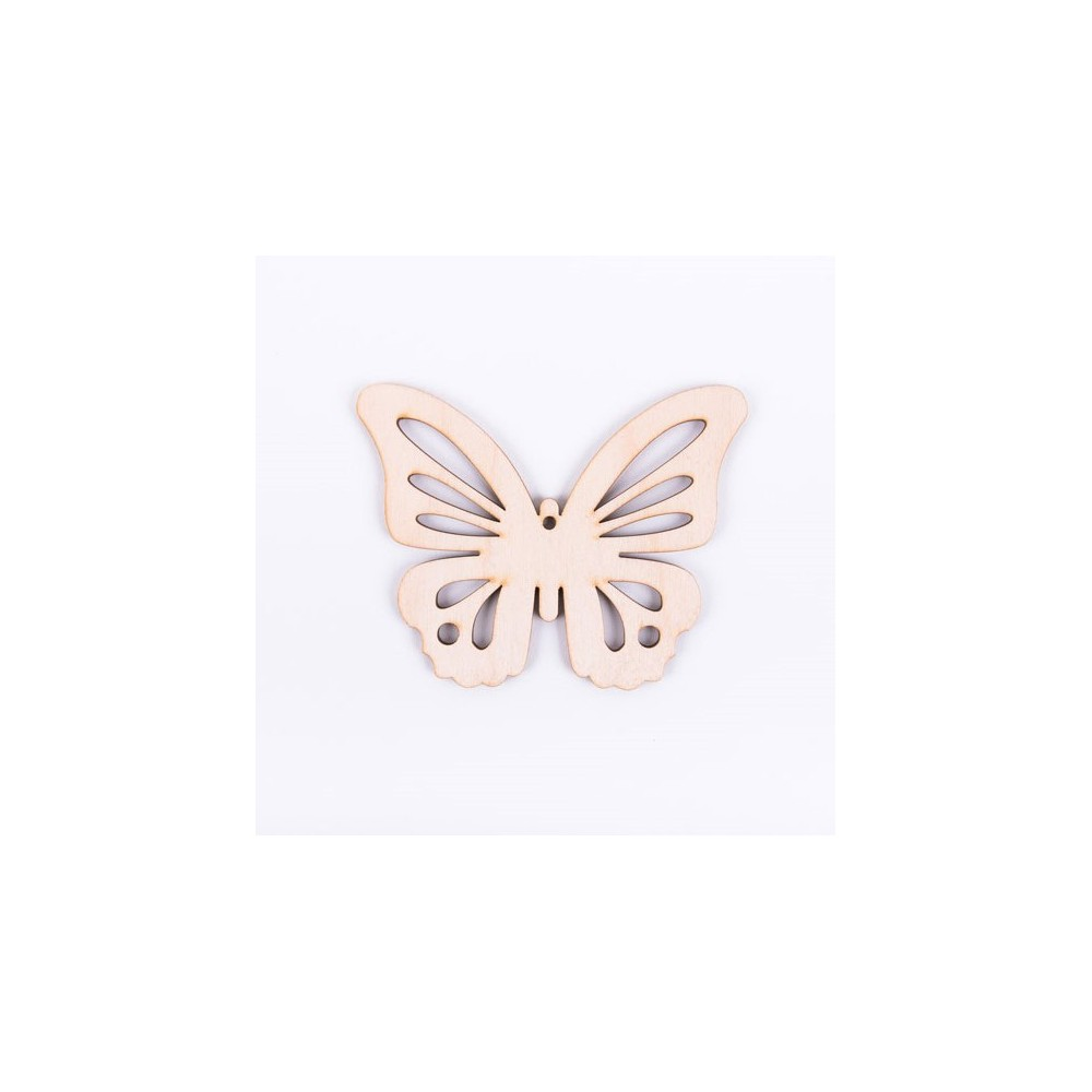 Ξύλινη Πεταλούδα - ΝΤ-890926