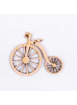 Ξύλινο Ποδήλατο - ΝΤ-891659